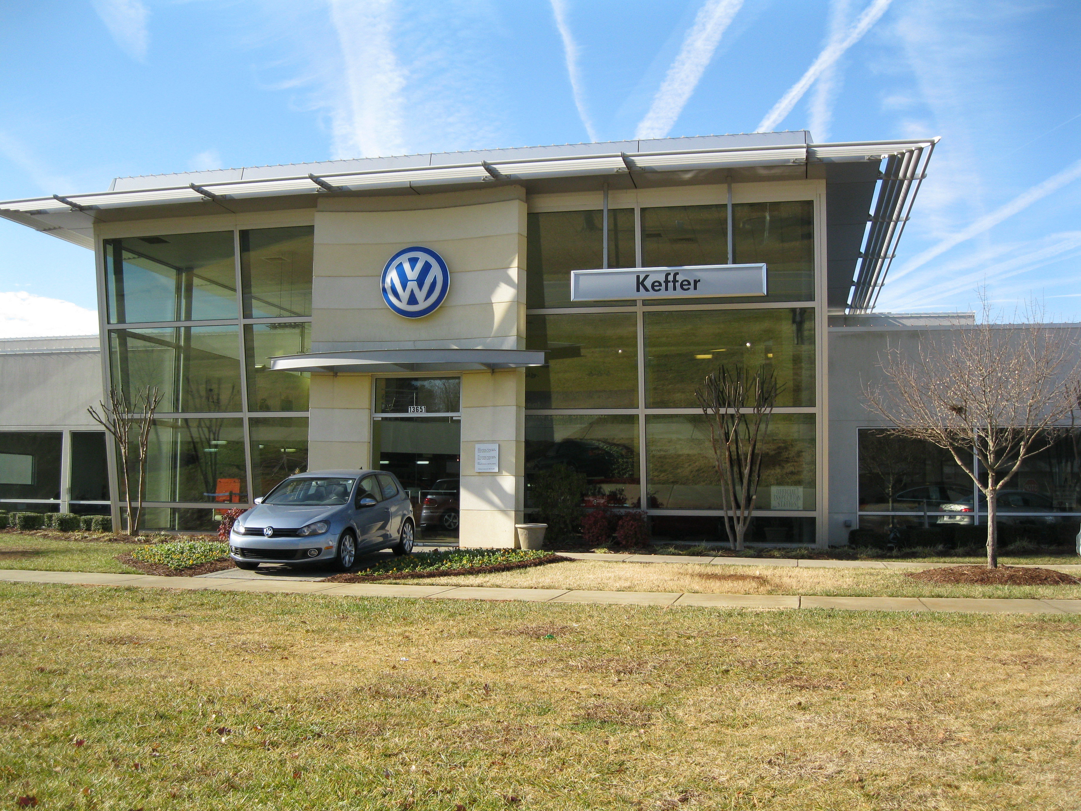 Volkwagens 2011 Models Win IIHS Top Safety Picks | VW News