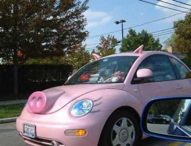vw beetles   halloween spirit vw news
